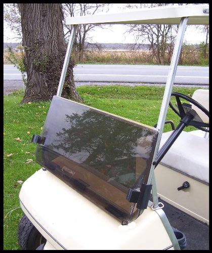 Windshield Club Car DS 1982-2000.5 Golf Cart (Windshield For Golf Cart Club Car compare prices)