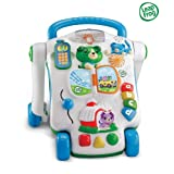 Leap Frog- Scout And Friends Baby Walker