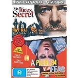 Mr. Rice's Secret / A Problem with Fear ( Exhuming Mr. Rice / Parano ) [ Origine Australien, Sans Langue Francaise ]par David Bowie