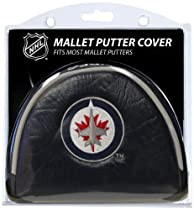 NHL Winnipeg Jets Mallet Puttercovers