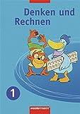 Denken und Rechnen  Allgemeine Ausgabe 2017