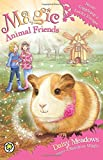Magic Animal Friends: 8: Rosie Gigglepip's Lucky Escape