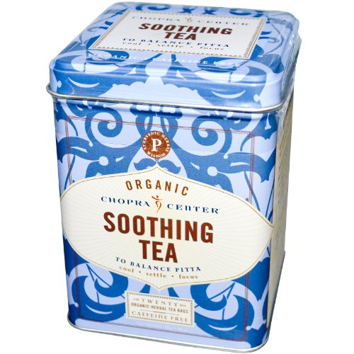 Harney & Sons Soothing Chopra Center Tea