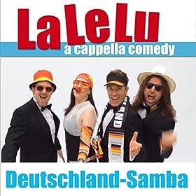 Lalelu Acapella
