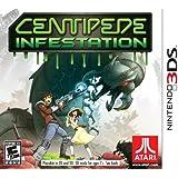 Centipede: Infestation - Nintendo 3DS Standard Edition