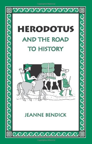 a biography of herodotus the father of history Who is herodotus herodotus was an ancient greek historian who was born in halicarnassus, caria and lived in the fifth century bc he has been called the father of history, and was the first historian known to collect his materials systematically, test their accuracy to a certain extent, and arrange them in a well-constructed and vivid.