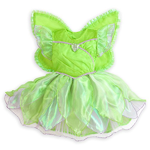 Disney Store Deluxe Tinkerbell Costume Baby Size 6 - 12 Months