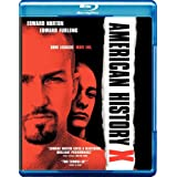 American History X [Blu-ray]by Edward Norton