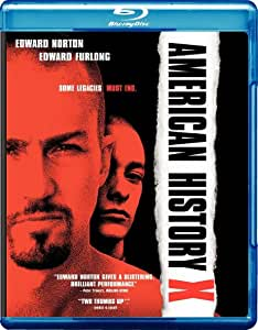 American History X [Blu-ray] [UK Import]
