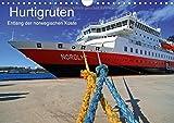 Hanke Matthias Hurtigruten Entlang Der Norwegischen