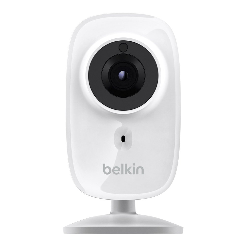Wi-Fi Camera with Night Vision