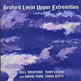 Bruford Levin Upper Extremities by Bruford Levin Upper Extremities (2009)