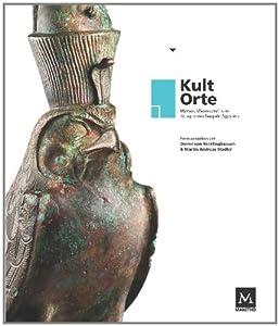 Amazon.com: KultOrte (German Edition) (9783447066174): Martin Andreas