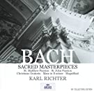 Bach, J.S.: Sacred Masterpieces (10 CD's)