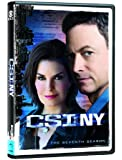 CSI: New York - The Complete Seventh Season