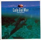 echange, troc Compilation, Lamb - Café Del Mar /Vol.8