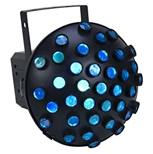 Eliminator Lighting LED Lighting Electro Swarm LED Lighting