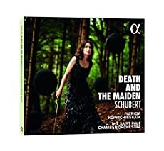Schubert: Death & the Maiden