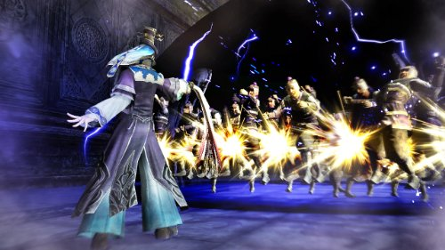 Dynasty Warriors 8 galerija