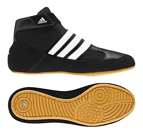 Adidas Havoc K-Velcro Junior Wrestling shoes