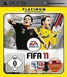 echange, troc FIFA 11 PS3 [Import allemande]