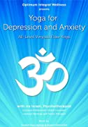 Yoga for Depression and Anxiety