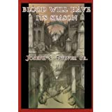 Blood Will Have Its Seasonby Joseph S. Pulver Sr.