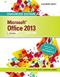 img - for Enhanced Microsoft Office 2013: Illustrated Introductory, First Course (Microsoft Office 2013 Enhanced Editions) book / textbook / text book