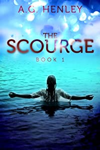 The Scourge by A.G. Henley ebook deal