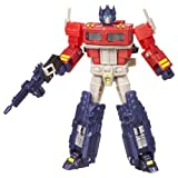 Transformers Universe Special Edition Exclusive Deluxe Optimus Prime