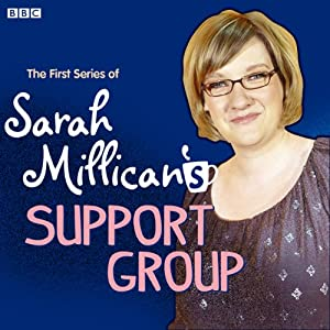 Sarah Millican: Keep Your Chins Up (Pilot for Support Group: Series 1) Speech