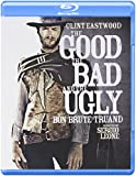 The Good The Bad And The Ugly [4K Blu-ray] (Bilingual)