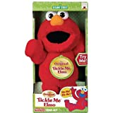 The Original Tickle Me Elmo