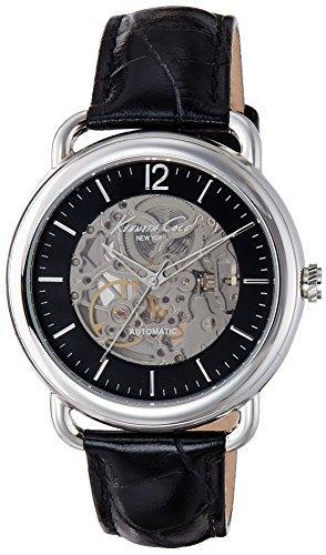 kenneth-cole-ikc8017-reloj-con-correa-de-acero-para-hombre-color-negro-gris