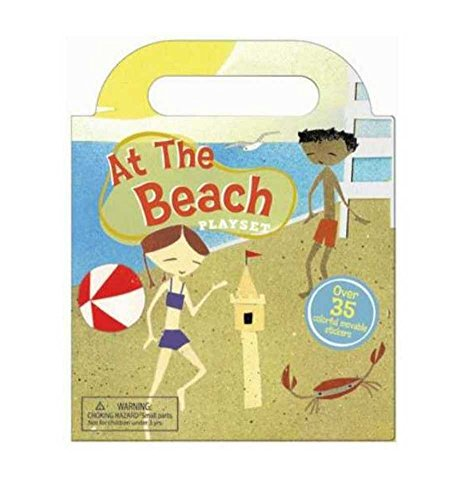 Magnetic Poetry Playset: At The Beach - 1