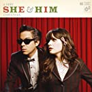 A Very She & Him Christmas [VINYL]