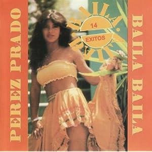 Perez Prado -  Ciliegi rosa