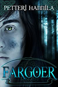 Fargoer: A Viking Fantasy Adventure by Petteri Hannila ebook deal