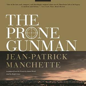 The Prone Gunman Audiobook