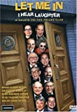 Let Me in I Hear Laughter [DVD] [Region 1] [US Import] [NTSC]