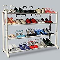 Best Shoe Rack Organizer Storage Benc…