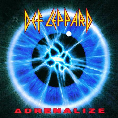 Def Leppard-Adrenalize-Deluxe Edition Remastered-2CD-FLAC-2009-FORSAKEN Download