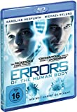 Image de Errors of the Human Body-Blu-Ray Disc [Import allemand]