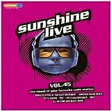 Sunshine Live Vol. 45