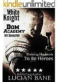 White Knight Dom Academy: 1st Semester