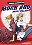 Manga Shakespeare: Much Ado About Not...