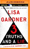 3 Truths and a Lie (Detective D.D. Warren Novels)