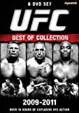 UFC : Best of Colleciton 2009-2011