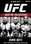 UFC : Best of Colleciton 2009-2011
