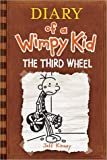Diary of a Wimpy Kid: The Third Wheel with Holiday Ornament (Diary of a Wimpy Kid)